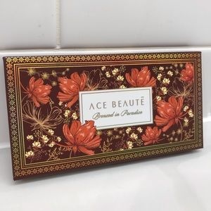 ACE BEAUTE BRONZER SET NEW